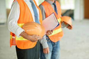 Normas Regulamentadoras – Segurança do Trabalho